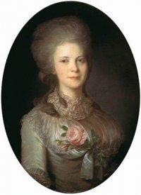 Федор Рокотов (1730-е - 1808) В его портретах сложный мир человеческой души оживает в тончайших оттенках.
